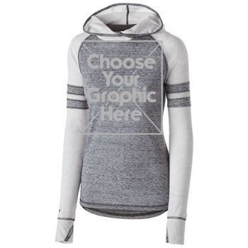 Make Your Own - Holloway Ladies Advocate Hoodie Thumbnail